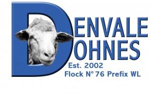 Denvale Dohne Logo