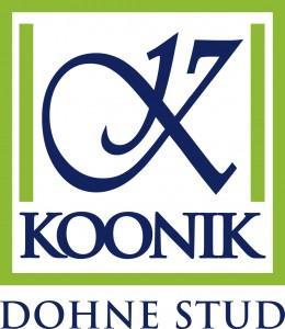 Koonik-logo