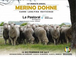 La Pastoral Sale 2017
